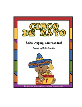 Contractions: Salsa Dipping Contractions