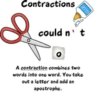Contractions pack