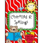 Controlled R Spellings
