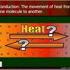 Convection, Conduction, Radiation, Heat Transfer Quiz and labs