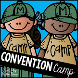 Convention Camp