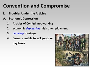 Convention and Compromise (PPT)