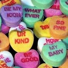 Conversation Heart Activity