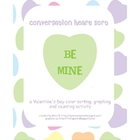 Conversation Heart Sort