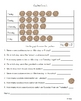 Cookie Graph- Read a Picture Graph Printable