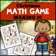 Cookies For Santa Making 10 Math Game FREE