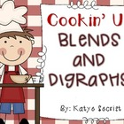 Cookin&#039; Up Blends and Digraphs