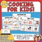 Cooking Projects for Kids - Yummy Single Serving Recipes i