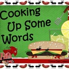 Cooking Up Some Words