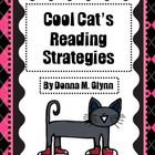 Cool Cat's Reading Strategies / Aussie Version Included