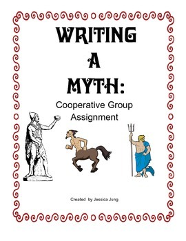 Cooperative Group Myth Assignment