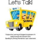 Cooperative Learning Common Core Speaking & Listening Strategies