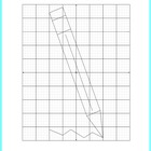Coordinate Plane Pictures (Pencil)