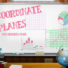 Coordinate Planes and Ordered Pairs .flipchart  (positive