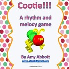Cootie! A Rhythm and Melody Game