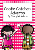 Cootie Catcher - Adverbs