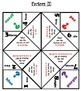 Cootie Catcher Factors and Multiples