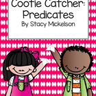 Cootie Catcher - Predicates