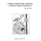 Coping with Difficult Parents and Staff Members