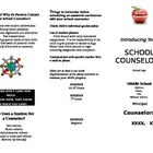 Counselor Brochure (School)