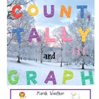 Count, Tally &amp; Graph --- lions &amp; lambs {CC aligned}