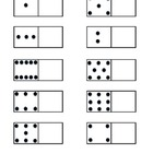 Count the Dots and write the number