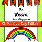 Count the Room:  St. Patrick's Day Edition