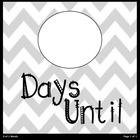 Countdown To... Poster (Blank)