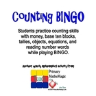 Counting BINGO