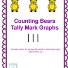 Counting Bear Theme: Greater Than/Less Than/Equal to With