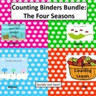 Counting Binder Bundle: The Four Seasons