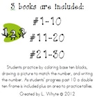 Counting Books Numbers 1-30