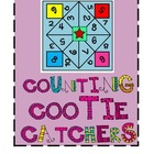 Counting Cootie Catchers