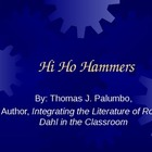 Counting From 1-10 With The Hi Ho Hammers