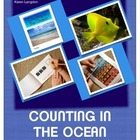 Counting In The Ocean - Counting Book for the Emergent Reader