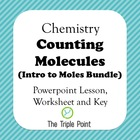 Counting Molecules: An Introduction to Moles Bundle