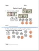 Counting Money/Making Change Quiz