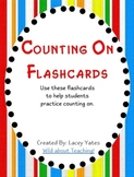Counting On Flashcards