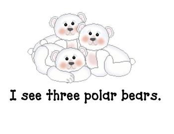 Counting Polar Bears