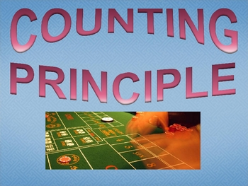 Counting Principle