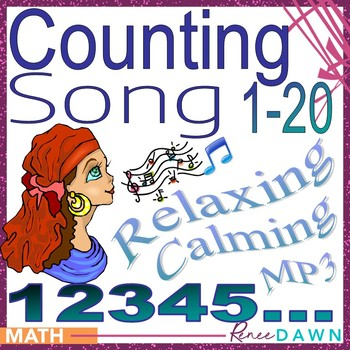 Free Counting Song 1-20 (MP3)