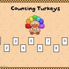 Counting Thanksgiving Turkeys