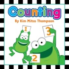 Counting Workbook & Music Album Download