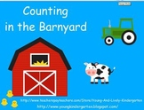 Counting in the Barnyard