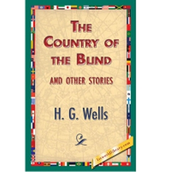 Country of the Blind - Creative Writing/Extended Thinking Outline