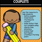 Couplets - Defining and Writing Couplet Poems