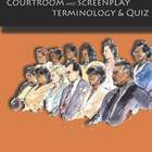Courtroom and Screenplay Terms and Quiz for Monster by Wal
