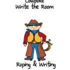 Cowboy Write the Room pt 1