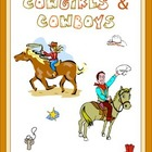 Cowboys and Cowgirls Thematic Unit