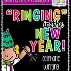 Craftivity: Ringing in the New Year